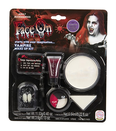 VAMPIRE MAKE UP KIT (6)