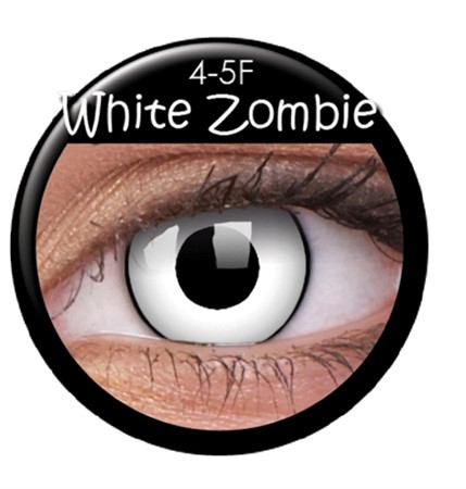 LINS ZOMBIE WHITE 1 DAY 507