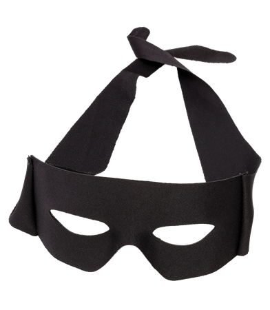 EYE MASK REVENGE BLACK (10)