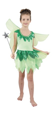 FAIRY DRESS CHILDREN COSTUME 92-104