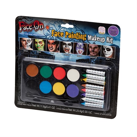 FACE PAINT KIT