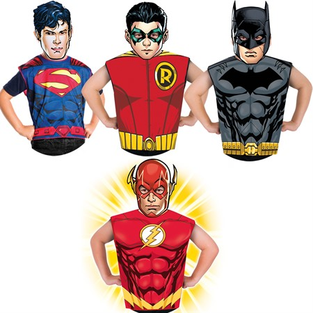 DC BOYS PARTY PACK ASSORTMENT