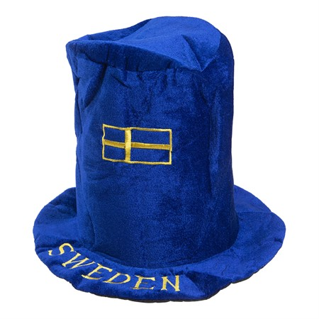 HAT TOPPER SWEDEN