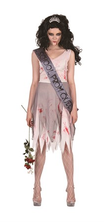 PROM NIGHT ZOMBIE TEEN 158-164